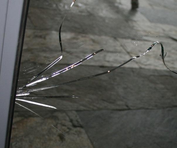 Замена стеклопакетов в пластиковом окне