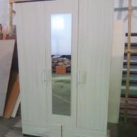 Шкаф плательный Кассандра с зеркалом 10100 р